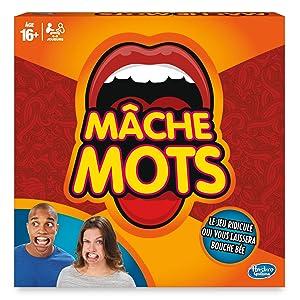 Mâche-Mots