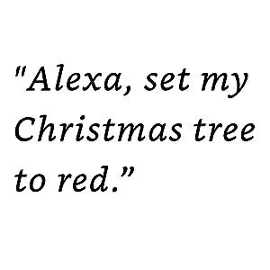 Alexa command