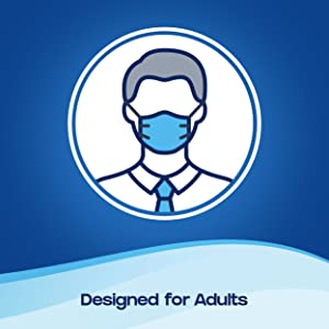 Mask for adults