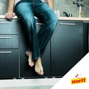 Norit - Detergente líquido lavadora para ropa negra y oscura, 28 ...