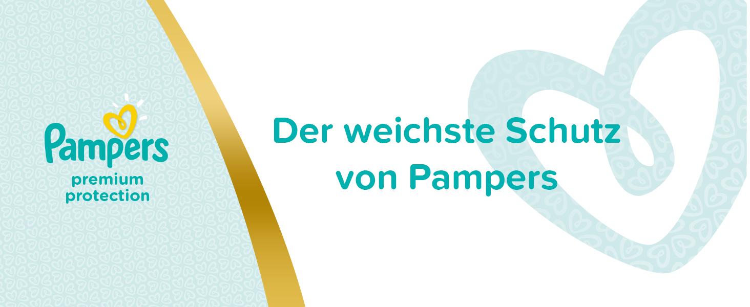 1 x 240 Stück Monatsbox, Pampers Premium Protection Windeln Gr.2 4-8kg