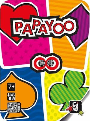 Papayoo couv