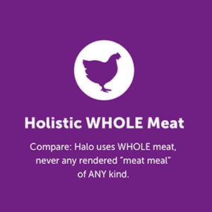 Holistic Whole Meat
