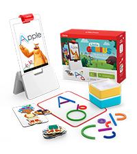 Little Genius Starter Kit for Fire Tablet Educational Toy