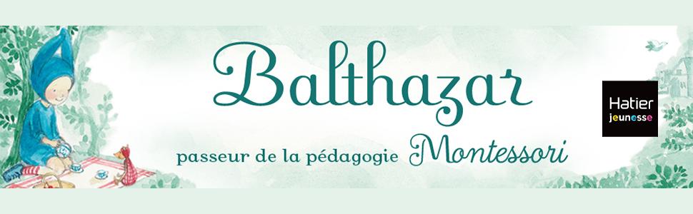 Hatier Balthazar