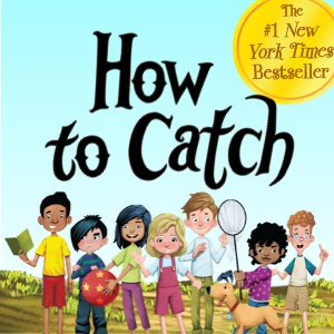 How to Catch series - The #1 New York Times Bestseller
