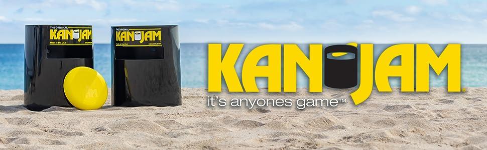 Kan Jam Banner