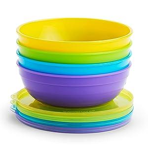 bowls munchkin
