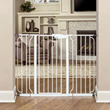 durable baby gate