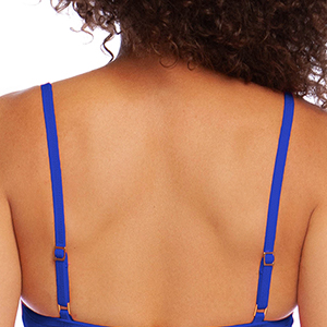 Adjustable self tie rear closure straps comfy comfortable smart chic hot turn heads designer luxury