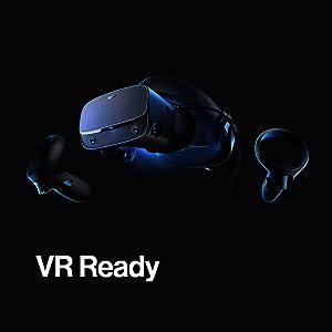 Virtual Reality Ready