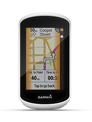 Garmin Edge Explore - Ciclocomputador para cicloturismo con ...