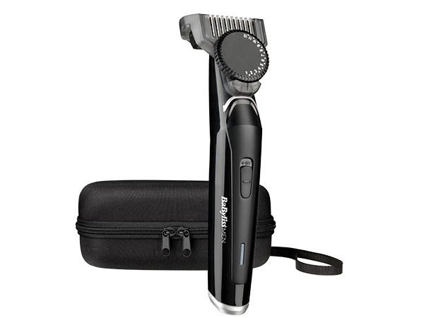 BaByliss MEN T831E | Barbero Especial Barba Larga, Con/Sin Cable ...