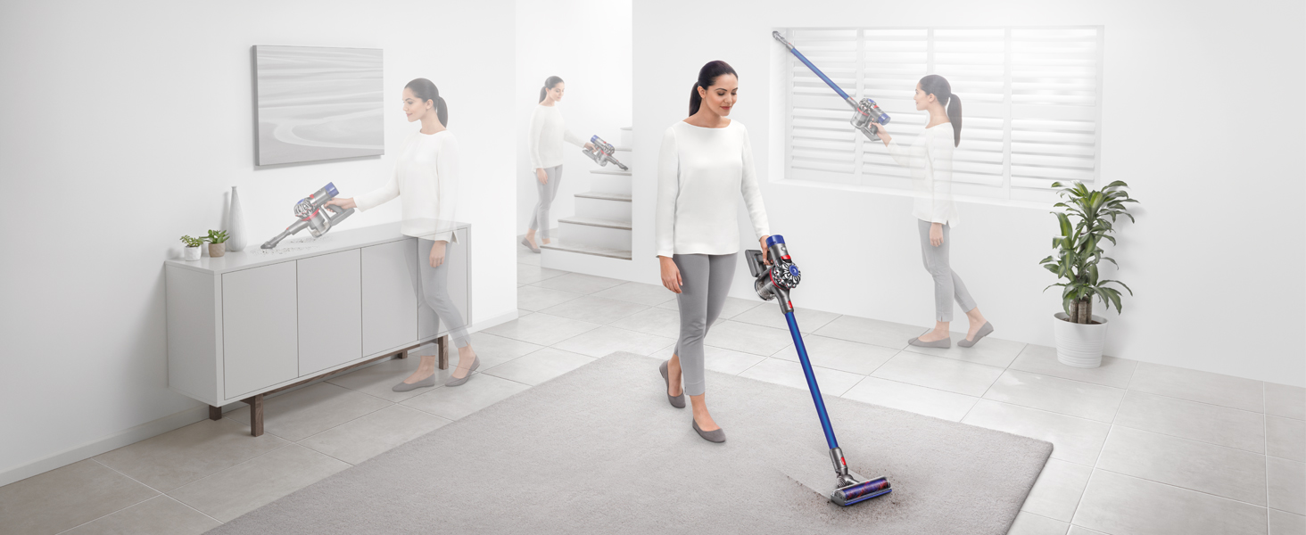 whole home cleaning