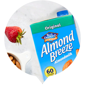 Blue Diamond Almond Breeze Vanilla Almond Milk, 946ml [Pack Of 6, Get 6 Packs At The Price Of 5] - Urban Platter
