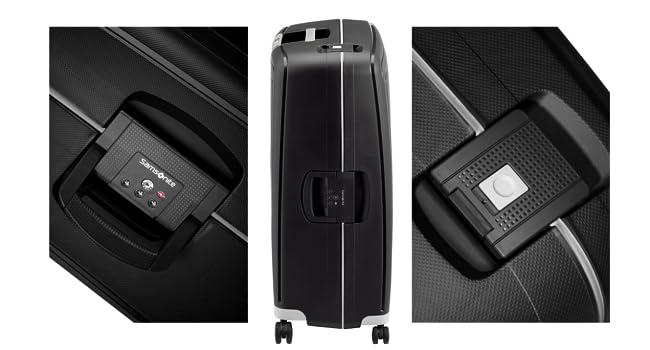 maleta; maleta rigida; maleta pequena; maleta grande; spinner; maleta tsa; equipaje cabina; S'Cure