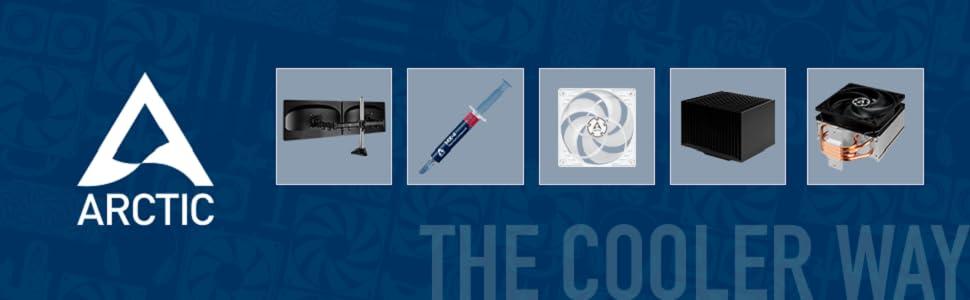 Arctic Freezer 34 eSports DUO Edition cpu cooler