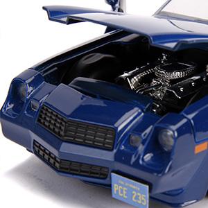Stranger Things 1:24 Billy's Chevy Camaro