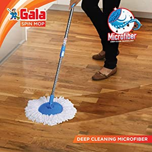 Spin Mop Spare