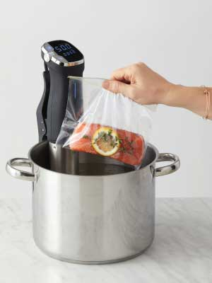 masterpro; sous vide; kitchen; cooking; professional; home chef; healthy;