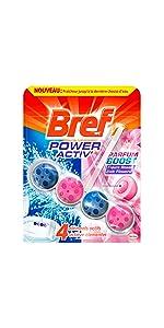 Fleurs roses-pink, nettoyant wc, fosse septique, parfumé, anti odeur toilette