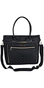 Kenneth Cole, Chelsea, Laptop Tote, Kenneth Cole, Crossbody, Tablet Bag