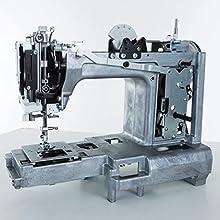 MX231 Heavy Duty Frame