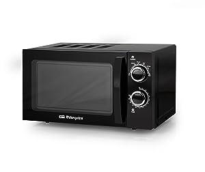 microondas, microondas baratos, microondas con grill, microondas grill, microondas orbegozo