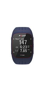 Polar M430, Running Watch, Polar
