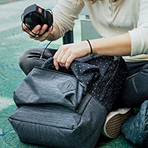 Dakine,365 Pack, Frontfach