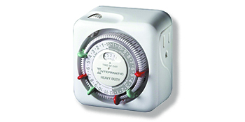 timer, time switch, intermatic, intermatic timer, plug in timer, plug-in timer, lighting timer