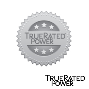 TRUE RATED POWER, TRUERATED POWER