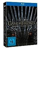 Game Of Thrones Staffel 8 Dvd Amazon