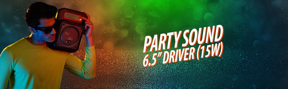 party pal 20