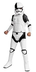 Children's Executioner Trooper Costume
