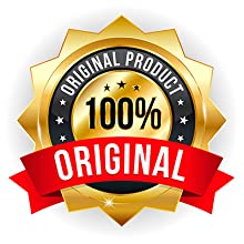 100% Original Product