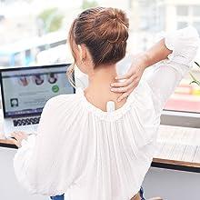 UPRIGHT GO, good posture, office, mobile app