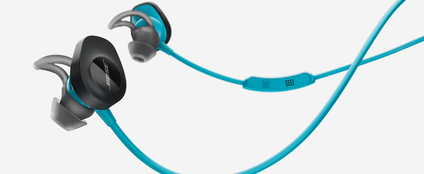 SoundSport Wireless