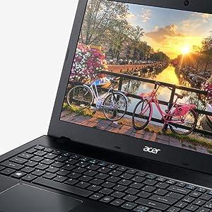 Acer Aspire E 15 E5-575-33BM 15.6-Inch FHD Notebook (Intel Core i3-7100U 7th Generation , 4GB DDR4, 1TB 5400RPM HD, Intel HD Graphics 620, Windows 10 ...