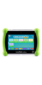LeapPad Academy Kids' Learning Tablet