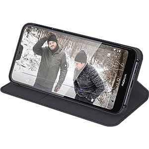 Nokia 7 1 5 8-Inch Android One UK SIM-Free Smartphone with 3GB RAM and 32GB  Storage (Single Sim) - Blue