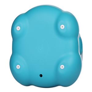 Inner Babytopf with lid t/öpfchen f/ür kinder by ANGELBLISS Toilettentrainer f/ür Jungen und M/ädchen Ultra stabiles Design(6-48 Monate)