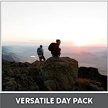 Versatile Day Pack