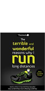 terrible reason i run