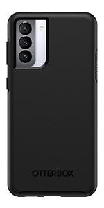 phone case, samsung phone case, galaxy 5G phone case, samsung galaxy s21+ 5G phone case, otterbox