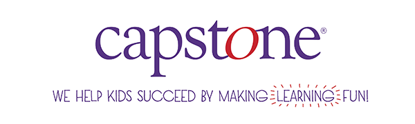 capstone reading literacy success learning fun reading is for everyone