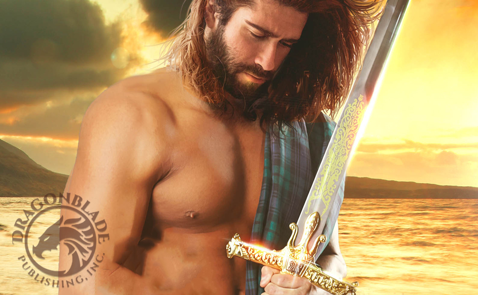 Highlander with Sword