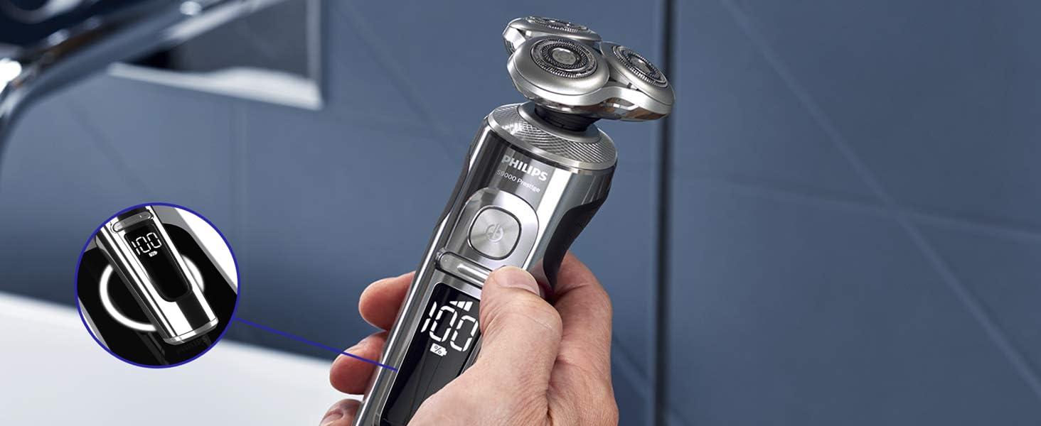 Prestige Philips afeitadora