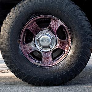 Meguiar's,ultimate all wheel cleaner,wheel cleaner,safe on all wheels,wheel cleaners