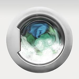 Laundry rinse; laundry sanitiser; laundry; rinse; sanitiser; hygiene; wash; rinse; washing